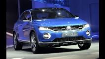 Volkswagen deve lançar SUV baseado no Golf em 2018