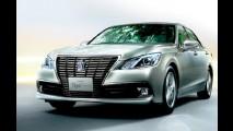 Vendas no Japão, 2013: Aqua assume liderança e Golf é o importado preferido
