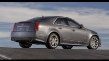 Peça defeituosa provoca recall no Cadillac CTS