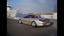 Fotos: BMW apresenta o novo 650i Conversível 2012