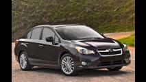 Subaru vai ampliar produção nos EUA - Motivo é alta procura pelo Novo Impreza