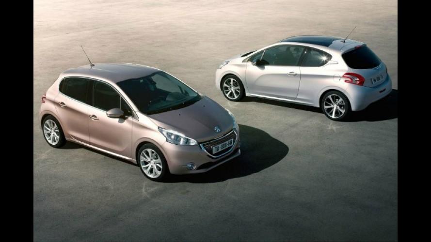 Peugeot 208 começará a ser produzido no Brasil ainda neste ano, aponta jornalista