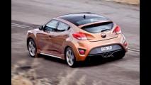 Hyundai Veloster Turbo é lançado na Austrália custando o equivalente R$ 68.400