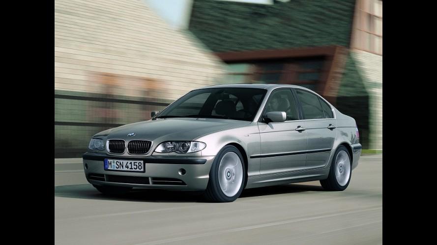 BMW chama 502 unidades do Série 3 para recall no Brasil