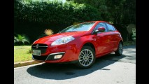 Hatches médios despencam 40% nas vendas; Golf passa Cruze