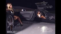 Mercedes-Benz CLS63 AMG Shooting Brake