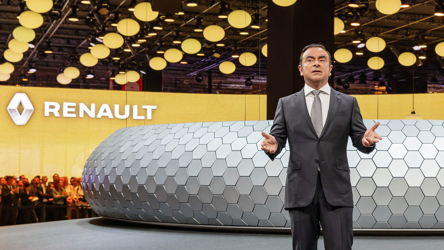 1000 CDI supplémentaires chez Renault d'ici la fin de l'année