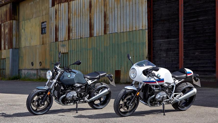 BMW R nineT serisi Racer ve Pure modelleriyle genişliyor