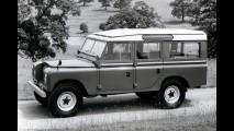 Land Rover Series III