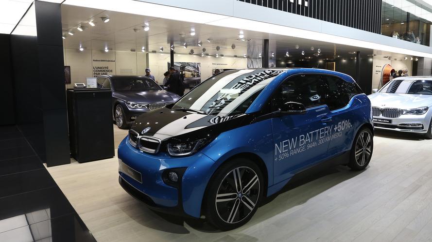 Brasil não tem potencial para carros 100% elétricos, diz pesquisa
