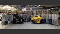 2016 final Renault Megane III Renaultsport