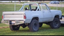 Dodge Ramcharger