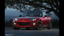 Mazda MX-5 25th Anniversary Edition