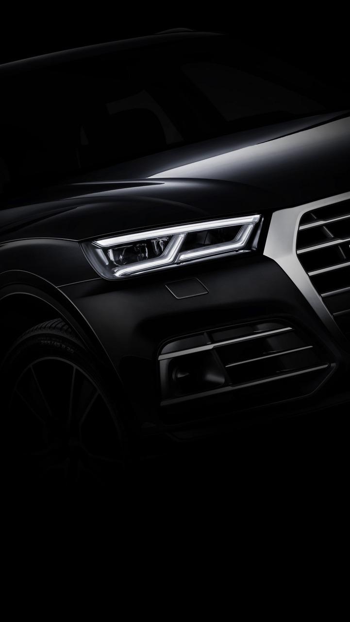 2017 Audi Q5