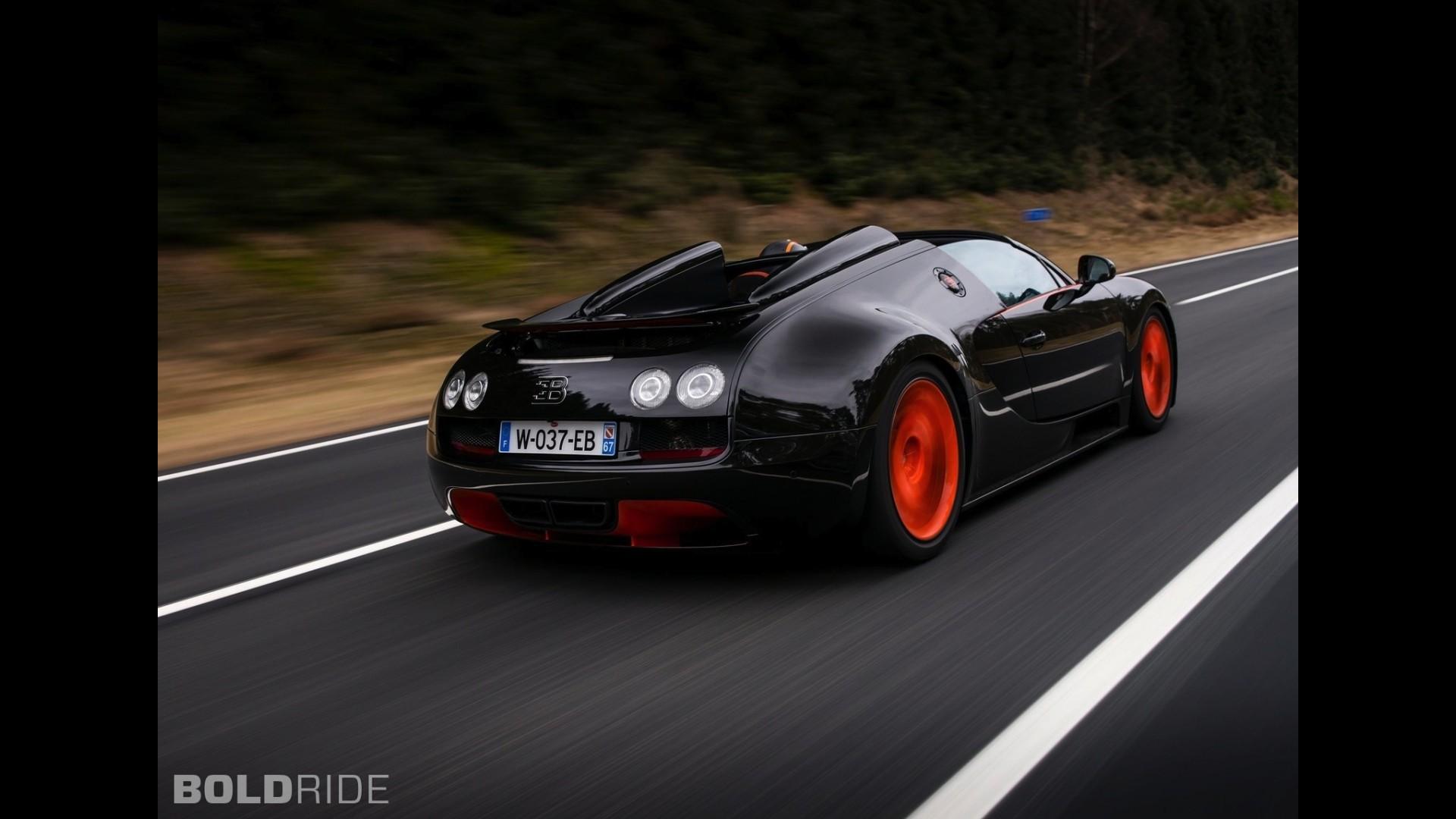 bugatti-veyron-16-4-grand-sport-vitesse-world-record-car Stunning Bugatti Veyron 16.4 Grand Sport Vitesse Interior Cars Trend
