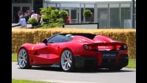 DMC Ferrari 458 Italia Monte Carlo