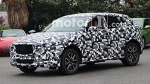 2018 Mazda CX-5 casus fotoğrafları