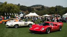2016 Quail Motorsports Gathering