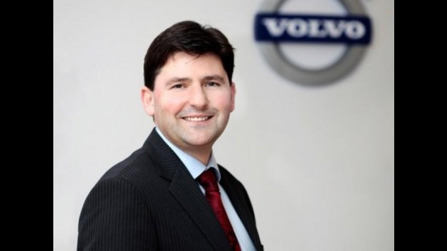 Volvo Cars Turkey'in Yeni Genel Müdürü Belli Oldu