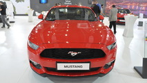 Ford Mustang, 2016 İzmir Otoshow