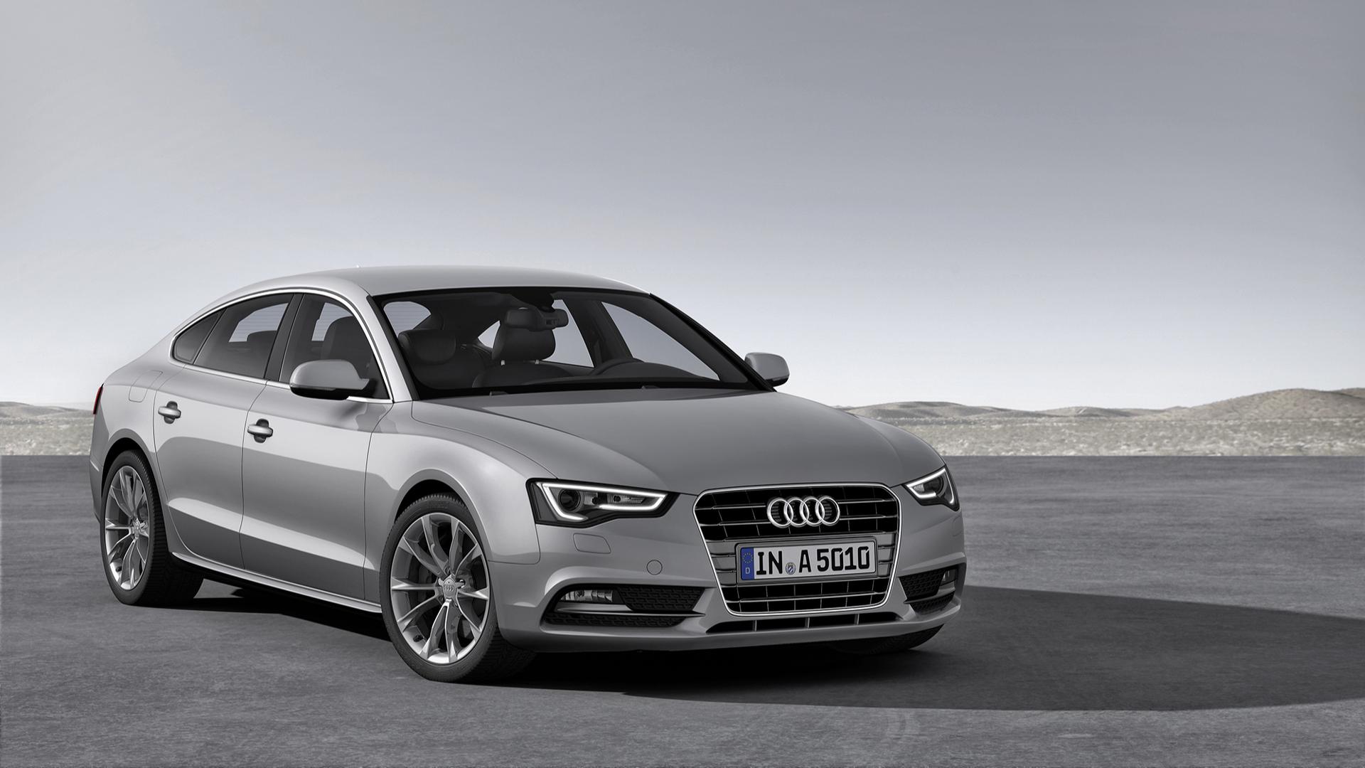 Audi A5 Sportback News and Reviews   Motor1.com