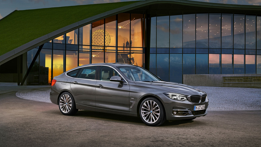 BMW 3 Series GT To Become 4 Series GT?
