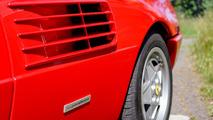 1989 Ferrari Mondial T