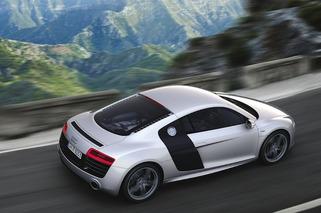 Next-Gen Audi R8 Going Green