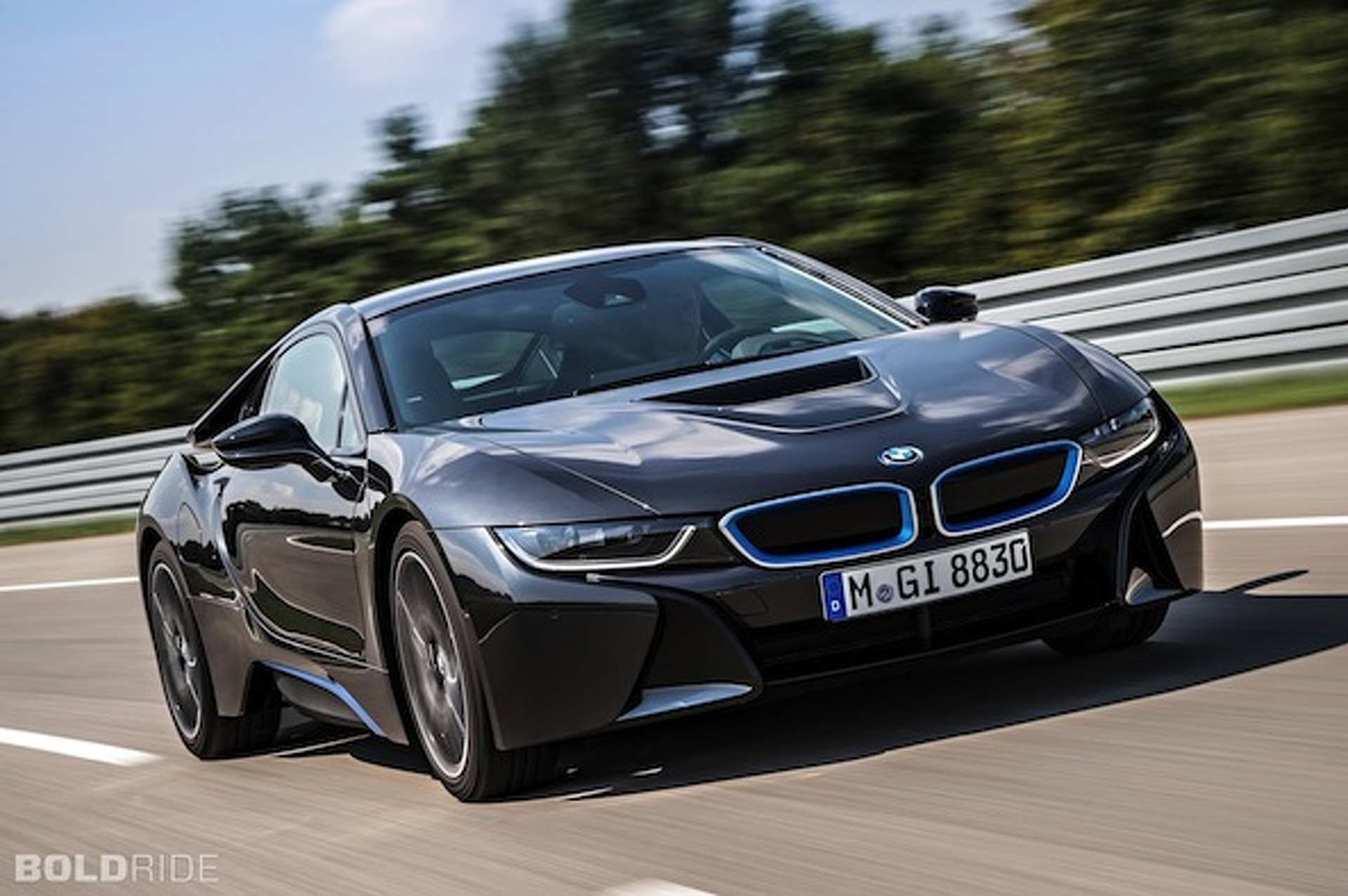 BMW M7 And M8 Still Being Considered