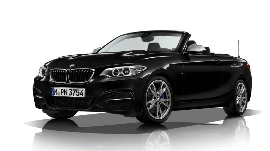 BMW M140i e M240i com motor 3.0 turbo