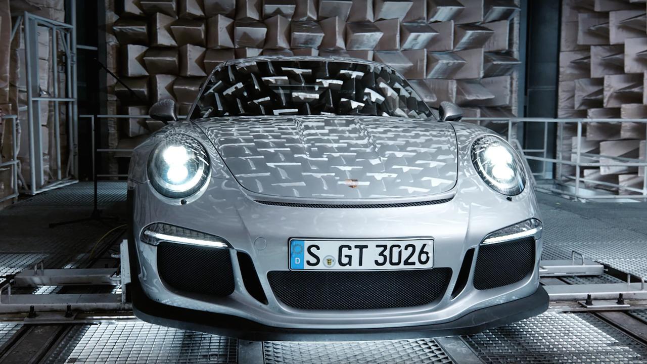 Porsche'nin 5 şarkılı albümü yayınlandı!