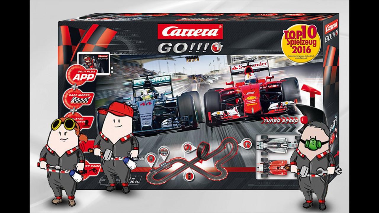 Carrera GO!!! Plus
