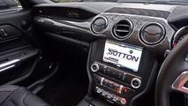 Sutton CS800 Mustang