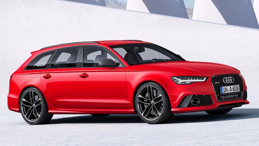Audi - Le même numéro de série sur des milliers de véhicules !