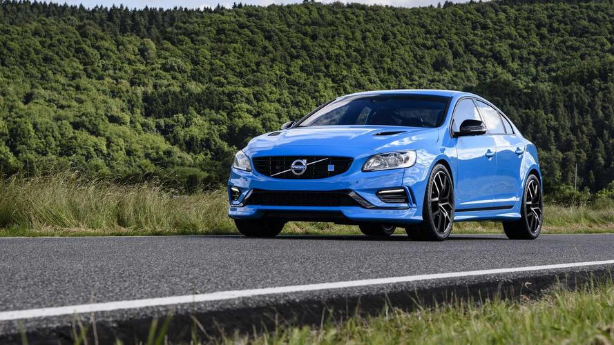Polestar, marca independiente de Volvo