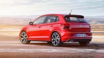 2018 Volkswagen Polo İlk Bakış