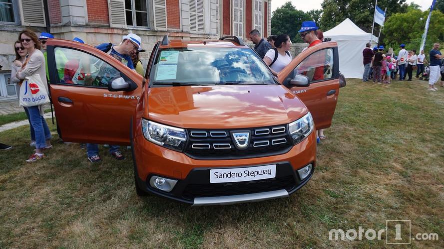 La famille Dacia n'est pas prête à accueillir un nouveau membre