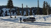 Land Rover Range Rover Ultimate Vistas