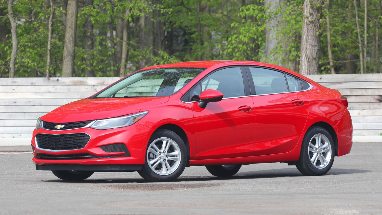 2017 chevy cruze diesel review only game in town. Black Bedroom Furniture Sets. Home Design Ideas