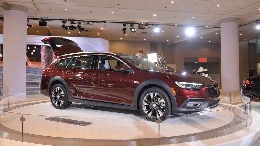 touring sport buick at cuir tableau regal sportback bord catalog berline en starting new ebene