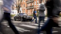 2017 Rolls-Royce Wraith Inspired by Music - Sir George Martin