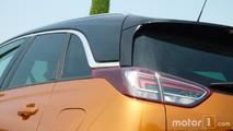 Test Drive Opel Crossland X