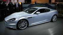 Aston Martin's Product Plan to 2012 Revealed