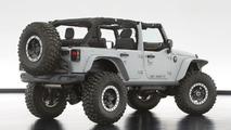 Jeep Wrangler Mopar Recon 20.3.2013