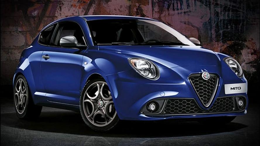 Alfa Romeo MiTo restyling, porte aperte il 18 e 19 giugno
