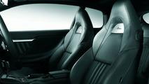 Alfa Romeo Brera Interior