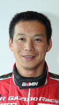 Lexus LFA Nürburgring Edition test driver Akira Iida 07.09.2011