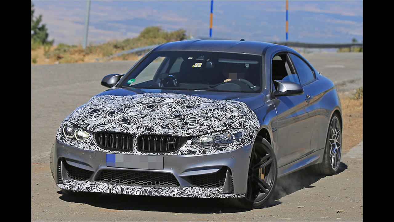 Bringt BMW wieder einen CSL?
