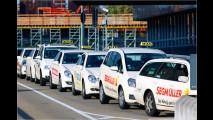 ADAC-Taxitest 2011