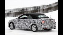 Erwischt: Audi A3 Cabrio
